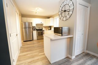 Photo 6: #23, 15 Ritchie Way: Sherwood Park Townhouse for sale : MLS®# E4247263