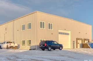Photo 2: 844 Snyder Road in Moose Jaw: Hillcrest MJ Commercial for lease : MLS®# SK839610