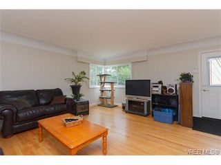 Photo 4: 3398 Hatley Dr in VICTORIA: Co Lagoon House for sale (Colwood)  : MLS®# 674855