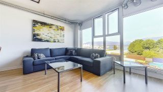 """Photo 3: 509 27 ALEXANDER Street in Vancouver: Downtown VE Condo for sale in """"ALEXIS"""" (Vancouver East)  : MLS®# R2505039"""