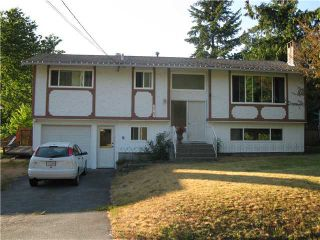 Photo 1: 38157 CHESTNUT Avenue in Squamish: Valleycliffe House for sale : MLS®# V899889