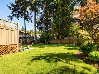 Photo 26: 6707 Amwell Dr in Central Saanich: CS Brentwood Bay House for sale : MLS®# 839672
