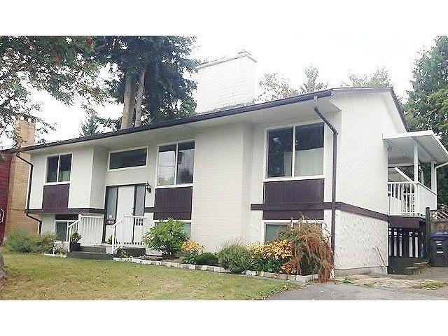 Main Photo: 13157 99TH AV in Surrey: Cedar Hills House for sale (North Surrey)  : MLS®# F1427628