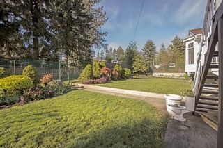 Photo 4: 1640 EDEN AVENUE in Coquitlam: Central Coquitlam House for sale : MLS®# R2053349