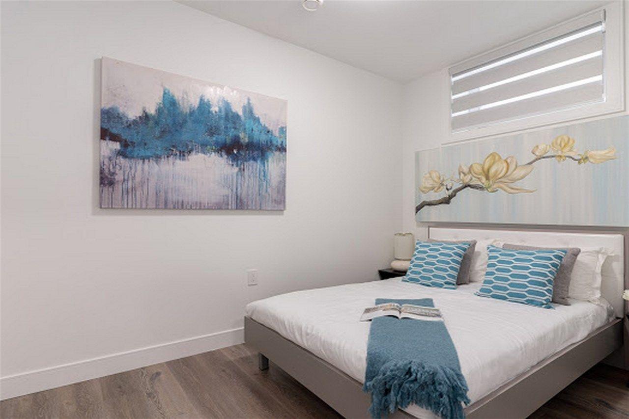 Photo 16: Photos: 3420 W 43RD Avenue in Vancouver: Dunbar 1/2 Duplex for sale (Vancouver West)  : MLS®# R2477291