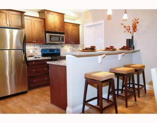 "Photo 6: 429 12258 224TH Street in Maple_Ridge: West Central Condo for sale in ""STONEGATE"" (Maple Ridge)  : MLS®# V760075"