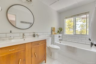 Photo 15: 37 181 RAVINE Drive in Port Moody: Heritage Mountain Townhouse for sale : MLS®# R2371648