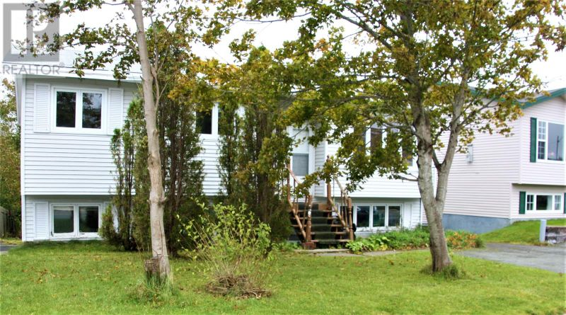 FEATURED LISTING: 199 Frecker Drive St. John's
