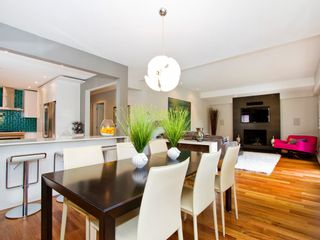 """Photo 5: # 8 5545 OAK ST in Vancouver: Shaughnessy Townhouse for sale in """"SHAWNOAKS"""" (Vancouver West)  : MLS®# V969613"""