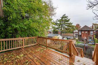 Photo 43: 95 Aikman Avenue in Hamilton: House for sale : MLS®# H4091560