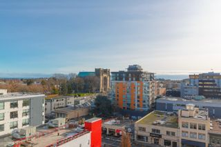 Photo 32: 1112 835 View St in : Vi Downtown Condo for sale (Victoria)  : MLS®# 866830