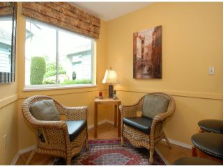 """Photo 3: # 80 5550 LANGLEY BYPASS RD in Langley: Langley City Townhouse for sale in """"Riverwynde"""" : MLS®# F1314556"""