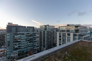 Photo 29: 1702 159 W 2ND Avenue in Vancouver: False Creek Condo for sale (Vancouver West)  : MLS®# R2536851