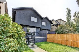 Photo 32: 2522 2 Avenue NW in Calgary: West Hillhurst Semi Detached for sale : MLS®# A1147806