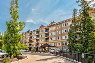 Photo 1: 421 20 Discovery Ridge Close SW in Calgary: Discovery Ridge Apartment for sale : MLS®# A1128023