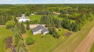 Photo 49: 5 52208 RGE RD 275: Rural Parkland County House for sale : MLS®# E4248675