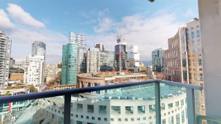 """Photo 12: 2206 788 HAMILTON Street in Vancouver: Downtown VW Condo for sale in """"TV TOWERS"""" (Vancouver West)  : MLS®# R2559691"""