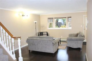 Photo 3: 107-737 Hamilton St in New Westminster: Uptown NW Condo for sale : MLS®# R2330337