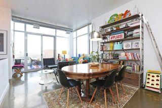 Photo 7: 201 Carlaw Ave Unit #803 in Toronto: South Riverdale Condo for sale (Toronto E01)  : MLS®# E3697756