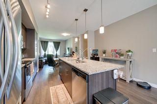 Photo 9: 43 1480 Watt Drive in Edmonton: Zone 53 Townhouse for sale : MLS®# E4250367