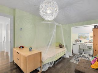 Photo 18: 3215 W 6TH AVENUE in Vancouver: Kitsilano House for sale (Vancouver West)  : MLS®# R2563237
