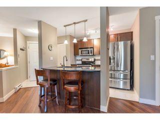 "Photo 9: 211 19340 65 Avenue in Surrey: Clayton Condo for sale in ""ESPIRIT"" (Cloverdale)  : MLS®# R2612912"