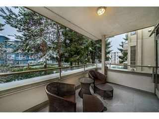"Photo 2: 233 12875 RAILWAY Avenue in Richmond: Steveston South Condo for sale in ""WESTWATER VIEWS"" : MLS®# R2427800"