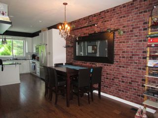 Photo 6: #94 34248 KING RD in ABBOTSFORD: Poplar Townhouse for rent (Abbotsford)