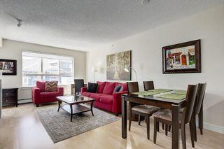 Photo 10: 419 35 Richard Court SW in Calgary: Lincoln Park Condo for sale