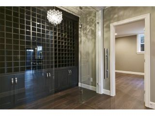 Photo 18: 3830 156A ST in Surrey: Morgan Creek House for sale (South Surrey White Rock)  : MLS®# F1441994