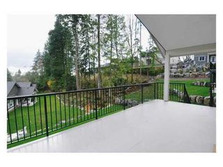 Photo 8: 14 13210 SHOESMITH Crescent in Maple Ridge: Silver Valley Home for sale ()  : MLS®# V885506