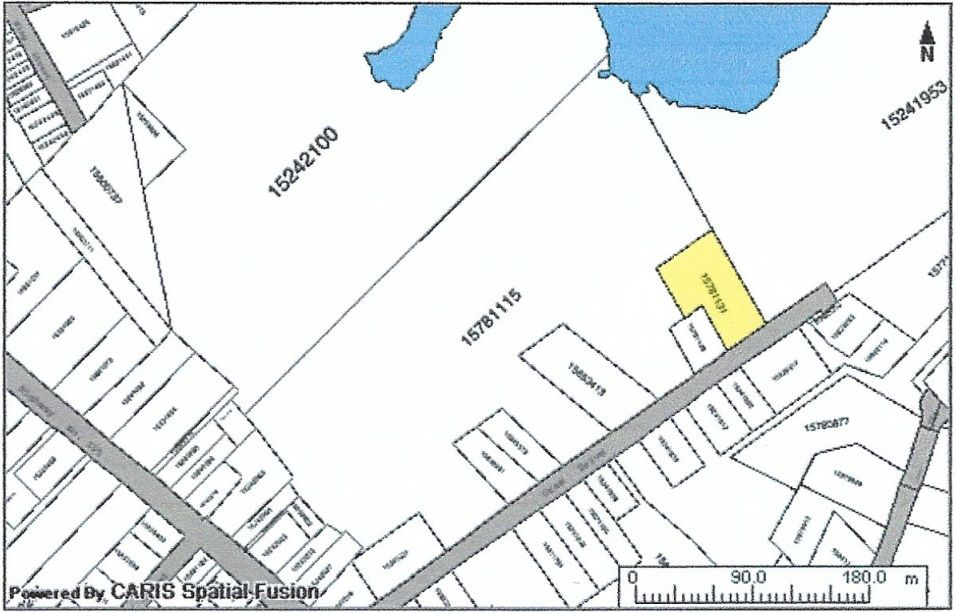 Main Photo: Lot Oram Drive in Florence: 205-North Sydney Vacant Land for sale (Cape Breton)  : MLS®# 202103590