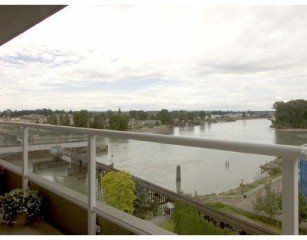 Photo 9: Photos: 906 1250 QUAYSIDE Drive in New Westminster: Quay Home for sale ()  : MLS®# V601957