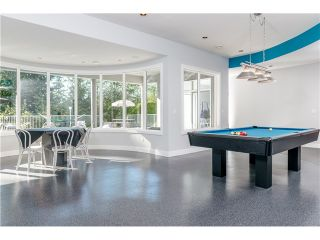 """Photo 15: 1075 THOMSON Road: Anmore House for sale in """"Village of Anmore"""" (Port Moody)  : MLS®# V1085389"""