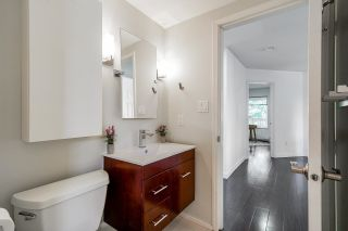 """Photo 9: 305 828 GILFORD Street in Vancouver: West End VW Condo for sale in """"Gilford Park"""" (Vancouver West)  : MLS®# R2604081"""