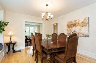 Photo 15: 141 Walnut Street in Winnipeg: Wolseley Residential for sale (5B)  : MLS®# 202112637