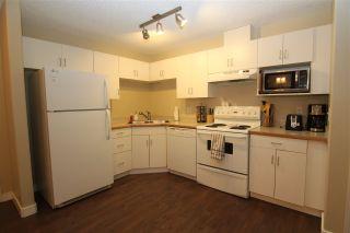 Photo 6: 201 10535 122 Street in Edmonton: Zone 07 Condo for sale : MLS®# E4226386