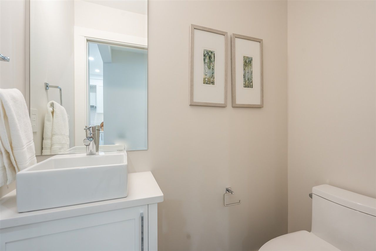 Photo 14: Photos: 64 20327 72B Avenue in Langley: Willoughby Heights Townhouse for sale : MLS®# R2484079