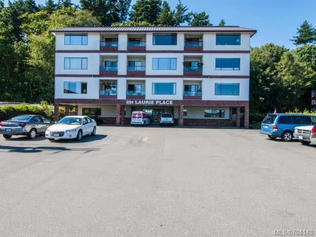 Main Photo: 301 894 S Island Hwy in CAMPBELL RIVER: CR Campbell River Central Condo for sale (Campbell River)  : MLS®# 704140