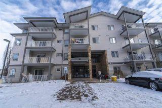 Photo 2: 221 151 Edwards Drive in Edmonton: Zone 53 Condo for sale : MLS®# E4237180