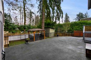 Photo 2: 4040 CAPILANO Road in North Vancouver: Canyon Heights NV House for sale : MLS®# R2541293