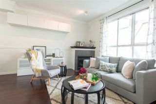"""Photo 6: 27 7333 TURNILL Street in Richmond: McLennan North Townhouse for sale in """"PALATINO"""" : MLS®# R2196878"""