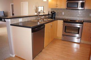 Photo 15: 200 9940 SHERRIDON Drive: Fort Saskatchewan Condo for sale : MLS®# E4241691