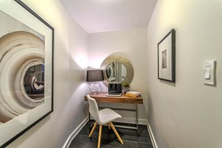 """Photo 9: 2003 1372 SEYMOUR Street in Vancouver: Downtown VW Condo for sale in """"THE MARK"""" (Vancouver West)  : MLS®# R2235616"""