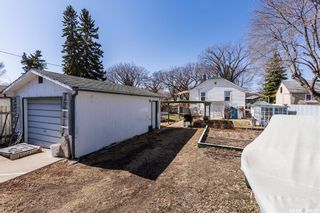 Photo 29: 906 J Avenue South in Saskatoon: King George Residential for sale : MLS®# SK849509
