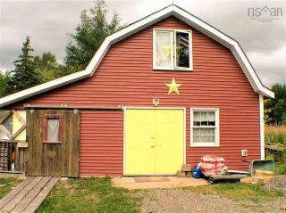 Photo 29: 568 Big Farm Road in Baddeck: 209-Victoria County / Baddeck Residential for sale (Cape Breton)  : MLS®# 202122894