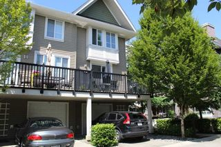 "Photo 21: 110 2418 AVON Place in Port Coquitlam: Riverwood Townhouse for sale in ""LINKS"" : MLS®# R2472554"