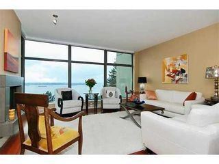 Photo 10: 501 3355 CYPRESS Place in West Vancouver: Home for sale : MLS®# V844975