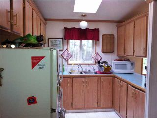 Photo 5: 108 LIKELY Road: 150 Mile House Manufactured Home for sale (Williams Lake (Zone 27))  : MLS®# N219553