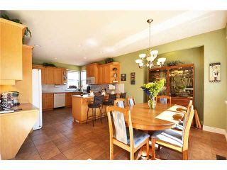 Photo 6: 1700 PADDOCK Drive in Coquitlam: Westwood Plateau House for sale : MLS®# V1022041